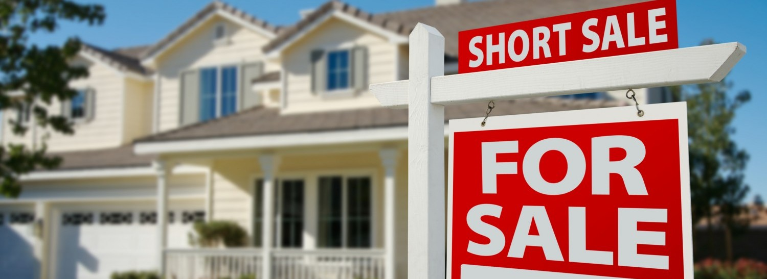 Short-Sale Services for Homeowners