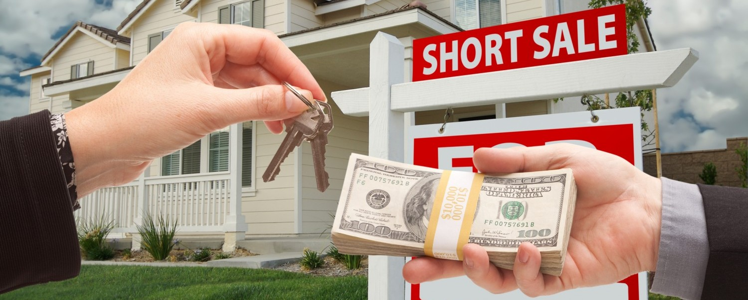 Short-Sale Services for Realtors
